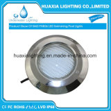 LED subacuática Piscina Luz