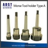 Klem van uitstekende kwaliteit van de Ring van MT-ER van de Houder van Morse van de Houder van het Hulpmiddel de Spitse