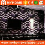 China proveedor dormitorio para niños de alto grado de papel de pared 3D