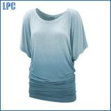 Pas de Gewassen Katoenen van de Manier T-shirt aan Van uitstekende kwaliteit