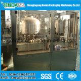 2 in 1 het Drinken het Vullen van het Blik van het Sap van het Aluminium van de Drank Machine