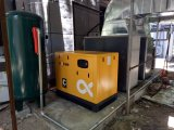 Refrigerant сушильщик сжатого воздуха