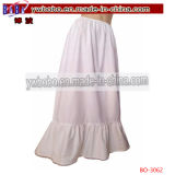 Jupon Underskirt Steampunk Boho victorien Fancy Dress (BO-3062)