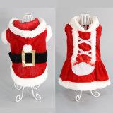 Haustier-Hundekleidung für Weihnachten (JG685)