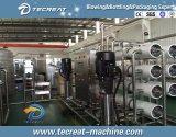 Máquina caliente del tratamiento del agua potable de las ventas