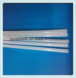 Tubo plástico de la bobina médica no tóxica de la protuberancia del HDPE Fr4-Fr22 para el uso del hospital