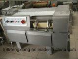 Fx-350 de automatische Hoge snelheid Gedobbelde Dobbelende Machine van het Rundvlees van /Frozen van de Machine van het Vlees