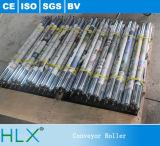 De enige Plastic Rol van het Roestvrij staal van de Tand, de Rol van de Transportband van het Roestvrij staal
