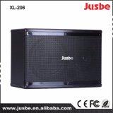 """XL-206 옥외 실제적인 사운드 시스템 스피커 65W 6.5 """" 스피커"""