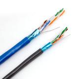 Cabo de rede UTP/FTP/SFTP no cobre Cat5e / CCA / CCS