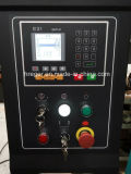 NCは金属の処理のためのブレーキWc67k-160t/3200を押す