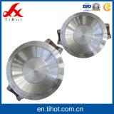 半球の鋳鉄の炭素鋼の帽子