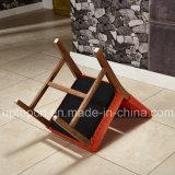 리베트 측 실내 장식품 (SP-EC861)를 가진 간단한 나무로 되는 대중음식점 의자