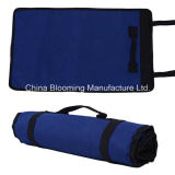 Portátil con múltiples bolsillos Organizador de poliéster Bolsa de transporte kit de portaherramientas