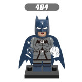 Spielzeug 2017 blockt kompatibel Batman-Abbildung (X0133)