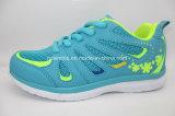 Chaussures de course du sport d'espadrilles le plus neuf pour des filles