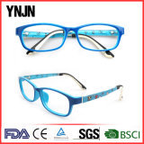 Ynjn High End Cartoon Pattern Tr90 Lunettes pour enfants