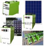 Panneau solaire 100W système de toit d'accueil