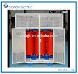 La resina di serie di Scb di fabbricazione del cinese ha lanciato il tipo asciutto trasformatore di distribuzione di energia