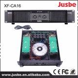 クラスH 2チャネル8ohmsのステレオの電力増幅器の専門家Xf-Ca16