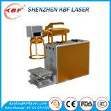 Machine de vente chaude d'inscription de laser pour l'industrie métallurgique