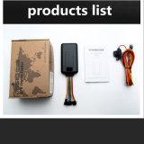 Дешевый автомобиль GPS GSM Tracker для обнаружения отслеживание в реальном времени