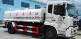12000 litros caminhão de petroleiro de pulverização caminhão de tanque da água de 12 T para a venda