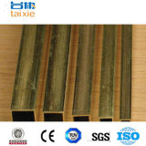 Алюминиевая медь 9d штанги C95500 Cc333G никеля меди 2.0981