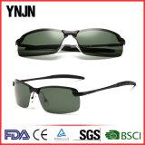 Солнечные очки спорта нового Mens половинной рамки напольные поляризовыванные UV400 (YJ-F3043)