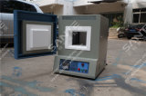 1400c Tratamento Térmico do forno de têmpera com haste de Sic (300x500x300mm)