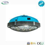48 * 3W UFO LED planta crecen luz con relación de espectro completo