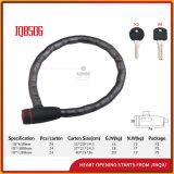 Fahrrad-Verschluss-Motorrad-Verschluss-Verbindungs-Verschluss der Qualitäts-Jq8506 mit Schlüsseln