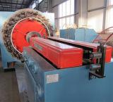 鋼線の網の組みひも機械
