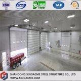 Sinoacmeは金属フレームの倉庫の構築を組立て式に作った