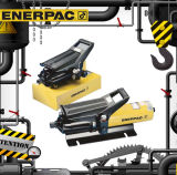 Bombas hidráulicas originais Enerpac PA-Series Turbo II Air Hydraulic