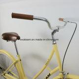 700c 도시 자전거 또는 자전거, 조정 자전거 또는 자전거 1 SPD 도시 자전거 (CTB2)
