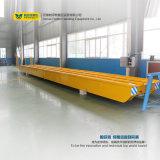 5 toneladas de cargas pesadas Rail vehículo guiado de equipos de manipulación de materiales