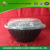 Goede Kwaliteit en het Beste Verkopen van de Container van de Kom van de Salade van het Huisdier met Deksel