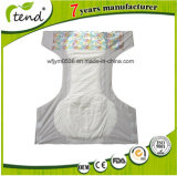Fabrication adulte de couche-culotte de certificat d'OIN en vrac
