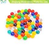 Fábrica de suministro de agua de cultivo de cuentas de cristal de tierra Orbeez jalea de barro de perlas