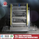Cage de délestage de la volaille de poulet de boire du système d'alimentation (A-3L90)