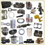 Запасные части машинного двигателя с большим запасом и лучшей ценой