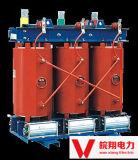 De isolatie Transformer/10kv droogt de Transformator van het Type