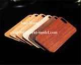 iPhoneのケースのためのOEM CNCの木の急速なプロトタイプ