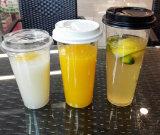 Tampa de plástico para fazer café Máquinas de termoformagem Tampa
