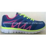 Zapatos de la manera de los zapatos ocasionales de los zapatos de los deportes