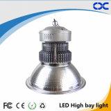 Industrielles 150W LED hohes Bucht-Licht des freies Beispiellager-