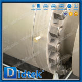 Шариковый клапан конца типа 900 конструкции пожара Didtek API 6D безопасные ый