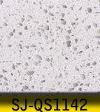 浴室Tops&Tilesのための設計された石造りの水晶平板