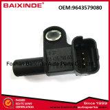 Sensor de posição do eixo de cames Sensor de posição do eixo excêntrico 9643579080 para CITROEN, PUEGEOT, FIAT